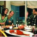 Annunziata Gianzero, Andrew Borba and Thomas Jay Ryan in Artistic License's Dischord - 2003