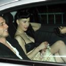 Dita Von Teese - Cannes Film Festival Closing Ceremony, 24.05.2008.