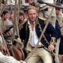 Russell Crowe as Capt. Jack Aubrey in Peter Weir's Master and Commander - 2003
