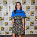 Jennifer Connelly – 'Snowpiercer' Press Room at San Diego Comic Con 2019 - 454 x 681