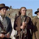 Billy Bob Thornton stars as Davy Crockett in The Alamo - 2004