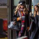 Rita Ora–Arrives at the Tegel Airport in Berlin - 454 x 681