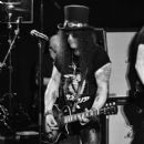 SiriusXM Presents Slash Ft. Myles Kennedy and The Conspirators at Whisky a Go Go on September 11, 2018 in West Hollywood, California