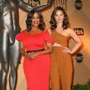 Olivia Munn – 24th Screen Actors Guild Awards Nominations in LA