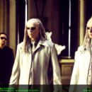 The Twins in Warner Bros' The Matrix: Reloaded - 2003