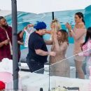 Blac Chyna and Rob Kardashian - 454 x 363