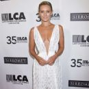 Nicky Whelan – 35th Anniversary 'Last Chance for Animals' Gala in Los Angeles