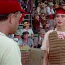 A League of Their Own - Geena Davis - 454 x 189