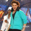 Mahesh Babu movie stills