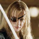 Daryl Hannah as Elle Driver in Quentin Tarantino's Kill Bill Vol. 2 - 2004