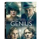 Genius (2016) - 454 x 559