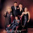 The cast of Everybody Loves Raymond
