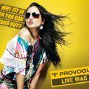 Sonakshi Sinha's New Provogue Stills