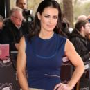 Kirsty Gallacher – 2018 TRIC Awards in London - 454 x 681