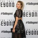 Tegan Martin- 'Star Trek Beyond Australian' Premiere - 374 x 600