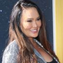 Tia Carrere – 'The Christmas Chronicles' Premiere in Los Angeles