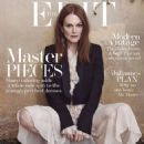 Julianne Moore - The Edit Magazine Cover [United Kingdom] (5 May 2016)