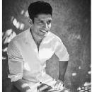 Farhan Akhtar - The Man Magazine Pictorial [India] (October 2017) - 320 x 450