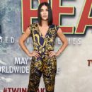 "Jessica Szohr – ""Twin Peaks"" Premiere in Los Angeles 05/19/2017 - 454 x 664"
