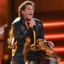Carlos Vives- The 17th Annual Latin Grammy Awards - Show - 435 x 600