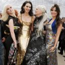 The Serpentine Gallery Summer Party Co-Hosted By L'Wren Scott - 26 June 2013 - 410 x 594