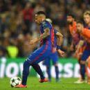FC Barcelona v Manchester City FC - UEFA Champions League - 454 x 294