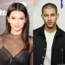 Nick Jonas and Kendall Jenner