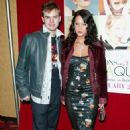 David Gallagher and Megan Fox