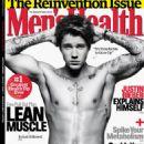 Justin Bieber - Men's Health Magazine Pictorial [United States] (April 2015)