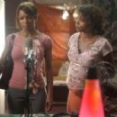 Elise Neal, Taraji P. Henson; Photo By: Alan Spearman. - 454 x 297
