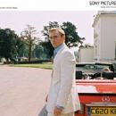 Daniel Craig as XXXX.