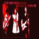 All About Eve Album - Cinemasonic
