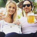 Plain White T's Tim Lopez Marries Jenna Reeves