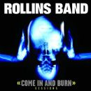 Rollins Band - Come in and Burn Sessions