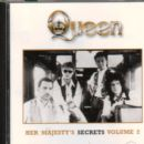 Her Majesty's Secrets Volume 2