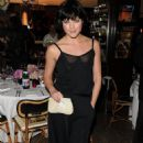 Selma Blair - 9 Annual Tribeca Film Festival - Chanel Dinner At Odeon On April 28, 2010 In New York, New York