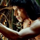 Louie Leonardo star as Mincayani in End of the Spear - 2006. - 333 x 182