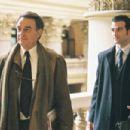 Arturo Goetz and Daniel Hendler in Daniel Burman comedy drama Family Law - 2006 - 454 x 303
