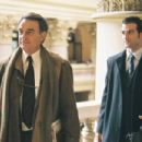 Arturo Goetz and Daniel Hendler in Daniel Burman comedy drama Family Law - 2006