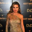 Elsa Pataky - Premiere of DiDi Hollywood in Barcelona - 15.10.2010