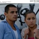 Left: Jesse Garcia as Carlos; Right: Emily Rios as Magdalena; Photo coustesy of Sony Pictures Classics, all rights reserved. - 454 x 327