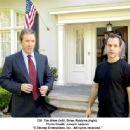 Tim Allen (left), Brian Robbins (right). Photo Credit: Joseph Lederer © 2006 Disney Enterprises, Inc. All rights reserved.' - 454 x 336