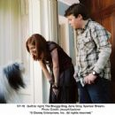 (Left to right) The Shaggy Dog, Zena Grey and Spencer Breslin. Photo Credit: Joseph Lederer © 2006 Disney Enterprises, Inc. All rights reserved.' - 454 x 336