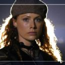 Mabe (Scarlett McAlister) in Striking Range