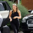 Sam Faiers out in Essex - 454 x 648