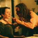 Emily Watson as 'Martha Stanley' and Tom Budge as 'Samuel Stoat' in 'The Proposition'. Photo by: Polly Borland - 454 x 291
