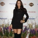 Summer Altice - 11 Annual MAXIM HOT 100 Party Held At Paramount Studios On May 19, 2010 In Los Angeles, California