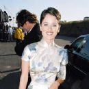 Robin Tunney - 1998 MTV Movie Awards - 305 x 390