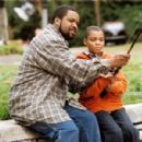 Ice Cube (left) and Philip Daniel Bolden (right) star in Columbia Pictures'/Revolution Studios' Are We Done Yet?. Photo Credit: Rob McEwan. © 2007 Revolution Studios Distribution Company, LLC.  All rights reserved.