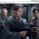 Left to Right: Michiel de Jong as David, Dirk Zeelenberg as Siem, Thom Hoffman as Hans Akkermans, Matthias Schoenaerts as Joop. Photo by Karl Walter © 2006 Content Film, courtesy of Sony Pictures Classics. All Rights Reserved.